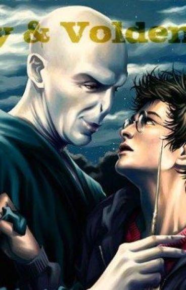 Compulsion (Harry Potter and Voldemort) Mpreg