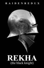 REKHA (the black knight) by RaidenRedux