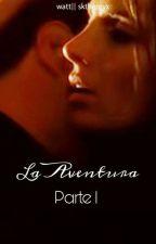 La Aventura  by sktheoryx
