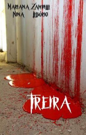 Freira by lyricsofdeath