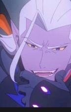 The Rebel of the Universe (Prince Lotor x reader) by Molscoll