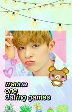 » Wanna One | Dating Games « by springdeii