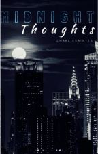 Midnight Thoughts  by charliesaints16