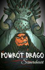 Jak wytresować smoka 3 - Powrót Drago by Scinereheart