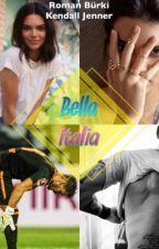 Bella Italia {Roman Bürki FF}  by 38DortmunderGirl11