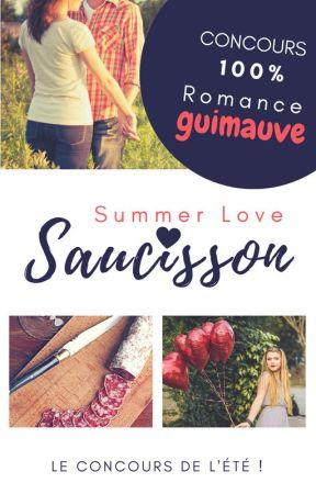 Summer Love Saucisson [Concours] by MiniMarjo