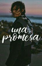 Una Promesa |Caryl| by Gwen_twd