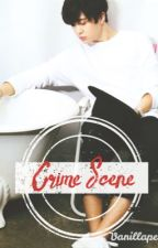 "Crime Scene ""2Jae"" by Dagot7"
