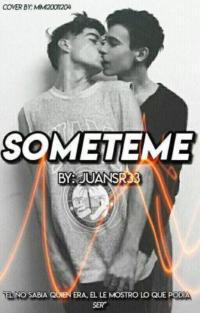 Someteme by JuanSr33
