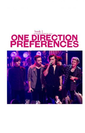 One Direction Preferences He Wants A Divorce