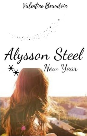Alysson Steel: New Year by ValentineBeaudoin