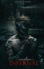 Condena Infernal by Mializeth18