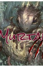 Murtal [Dutch] {On hold} by MaaikeWroteThis