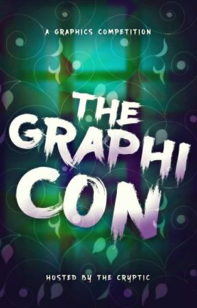 The GRAPHICON  by TheCRYPTIC_