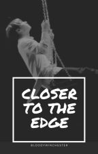 Closer To The Edge | vmin+yoonkook by bloodywinchester