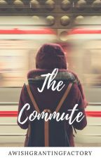 The Commute | ✓ by awishgrantingfactory