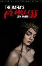 The Mafia's Princess by idk_leah