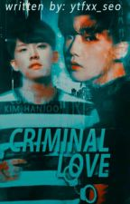 Criminal Love | Topp Dogg by SweetCreamCookie