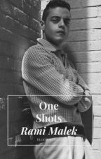 One Shots » r.m by elliot_alderson