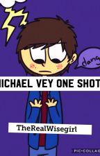 Michael Vey One Shots by TheRealWisegirl