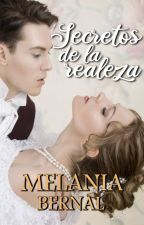 Secretos de la realeza© (DH #1) ❝COMPLETA❞ by MelaniaBernal