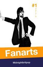 Fan arts by Midnightbritpop