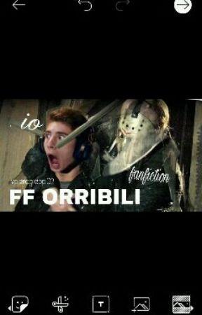 Ff orribili by valeriagreppi