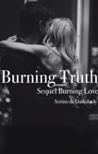 Burning Truth  by darkshady