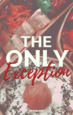 The only exception [ChanBaek / BaekYeol] by MissEunn