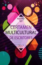 [CERRADO] Primer Certamen Multicultural de Escritores by ClubME