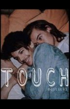TOUCH [larry stylinson] by Ditit91