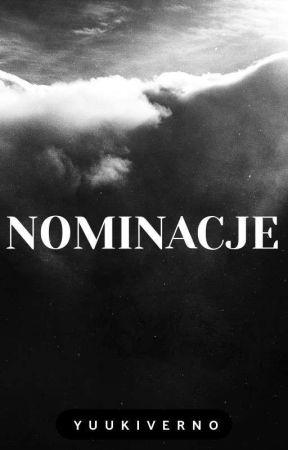 Nominacje by YuukiVerno
