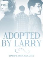 Adopted by Larry by DanielsFringe