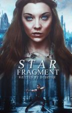 Star Fragment ▸ C. BARTON by dubrevh
