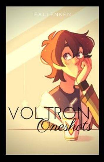 Voltron One Shots