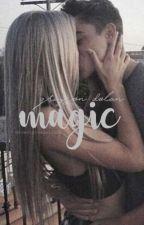 Magic | Grayson Dolan by twentyonedolanxs