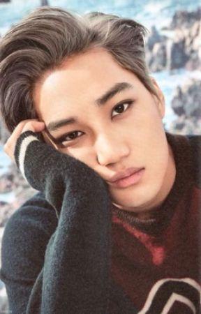 My beloved husband by Kim_Mikai_yeon