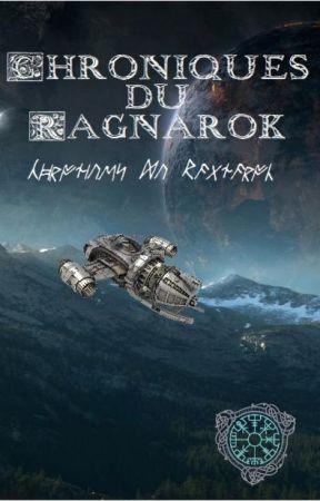 Chroniques du Ragnarök by AsteriaSkylar