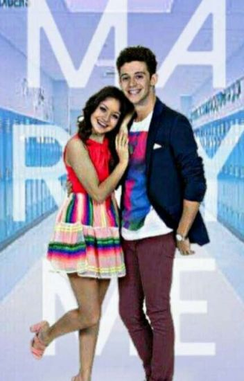 Marry Me ➸ Lutteo