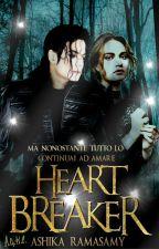 Heartbreaker by AshikaRamasamy