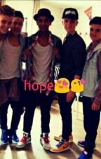 hope #bbrave #zusselievde by EmelyKimpe