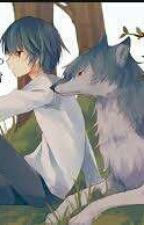 Why Is There Love? (Wolf Children: Ame x Reader) by Wolf_Hybrid_Of_MCD_1
