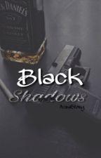 Black Shadows by drizzyloco