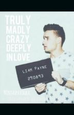 Truly Madly Crazy Deeply in Love (aka One Direction) by ninjaspatchula15
