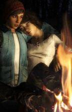 Gabentine - The Walking Dead Game Season 4 (Gabe x Clementine) Fanfic by bjnguyen12