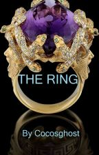 The Ring (Paranormal Romance set between Present and Future Times) by Cocosghost
