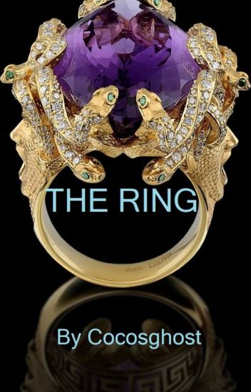 The Ring (Paranormal Romance set between Present and Future Times)
