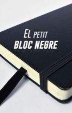 El petit bloc negre by rvilanova