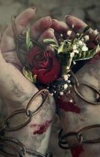 Rosa Sangrienta by Ashuramaru_Kiseki-o