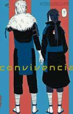 Convivencia ||tobiizu|| by ozeahellou